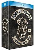 Sons of Anarchy - L'intégrale des saisons 1 à 7 [Blu-ray]