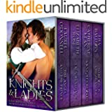 Knights and Ladies: 4 Medieval Romance Novels