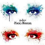 1stアルバム MAGIC MIRROR 【通常盤】