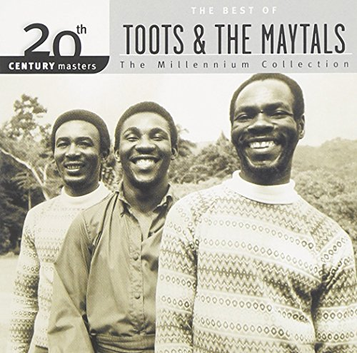The Maytals - The Best Of Toots & The Maytals: 20th Century Masters - The Millennium Collection - Zortam Music