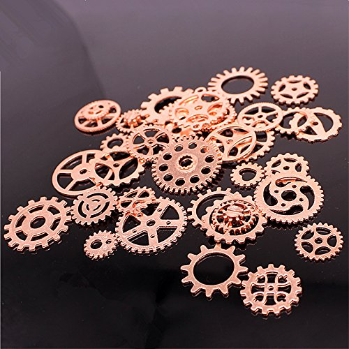 YY-Star-Assorted-Alloy-Round-Clock-Steampunk-Gears-Charms-Pendant-Clock-Watch-Wheel-Gear-for-CraftingJewelry-Making-Accessory