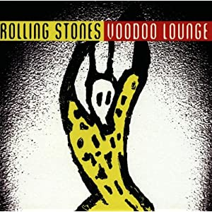 rolling stones voodoo