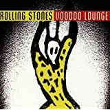 Voodoo Loungepar The Rolling Stones