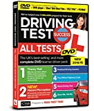 Driving Test Success All Tests DVD 2014/15 (DVD)