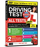Driving Test Success All Tests DVD 20...