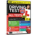 Driving Test Success All Tests DVD 20141