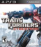 Transformers: War for Cybertron (輸入版:北米・アジア)