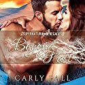 Beyond the Past: Supernatural Renegades, Book 2 (       UNABRIDGED) by Carly Fall Narrated by Gordon Palagi