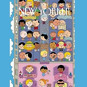 The New Yorker, April 21st 2014 (Mattathias Schwartz, Burkhard Bilger, Philip Gourevitch) Periodical