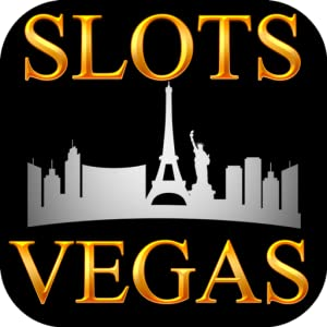 Slots to Vegas Slot Machines from WinCity