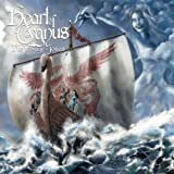 The Voyage of Jonas CD Edition by Heart of Cygnus (2012) Audio CD