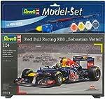 Revell Red Bull Racing RB8 Sebastian...