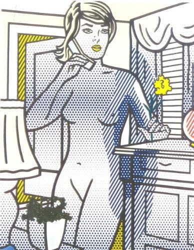 roy-lichtenstein-interiors