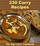 Curry Cookbook: Over 230 Curry Recipe...