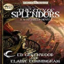 The City of Splendors: Forgotten Realms: The Cities, Book 4 Audiobook by Elaine Cunningham, Ed Greenwood Narrated by Nicole Greevy