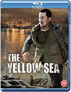 The Yellow Sea (2010) ( Hwanghae ) ( The Murderer ) [ NON-USA FORMAT, Blu-Ray, Reg.B Import - United Kingdom ]
