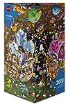 Puzzle Heye 2000 Pz The Kiss 97X69Cm...