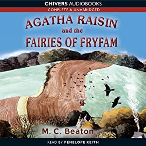 Agatha Raisin and the Fairies of Fryfam | [M.C. Beaton]