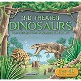 3D Theater: Dinosaurs