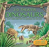 img - for 3D Theater: Dinosaurs book / textbook / text book