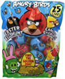 Angry Birds Easter Eggs Candy Stuffed 25 Eggs Easter Egg Hunt