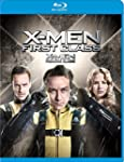 X-Men First Class (Bilingual) [Blu-ray]