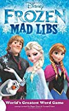 img - for Frozen Mad Libs book / textbook / text book