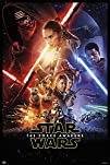 Star Wars: Episode VII – The Force Aw…