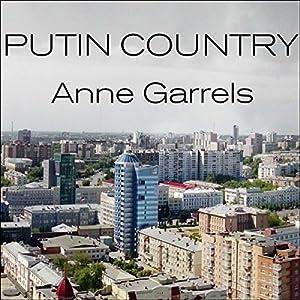 Putin Country Audiobook