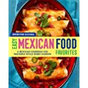 Easy Mexican Food Favorites by Jennifer Olvera (Kindle Edition)