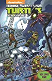 Teenage Mutant Ninja Turtles: New Animated Adventures Volume 5