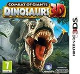 Combat of Giants: Dinosaurs 3D (Nintendo 3DS) [Nintendo DS] - Game