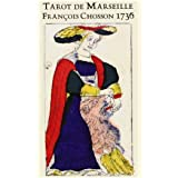 Tarot de Marseille François Chosson 1736 (French and English Edition)