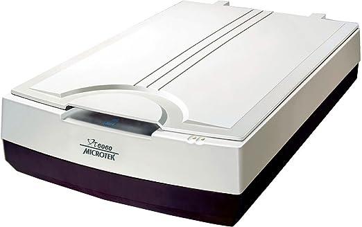 Microtek XT6060 Scanner