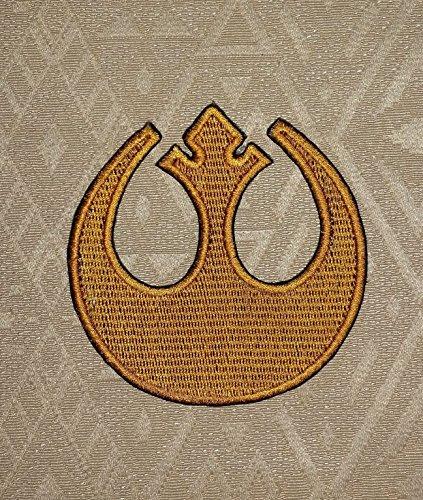 Star-Wars-rebelarse-Insignia-alianza-pelcula-cmicos-kruzroyal-Logo-chaqueta-camiseta-parches-hierro-en-bordar-Sew