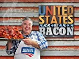 US of Bacon: The Bacon Hot Dog