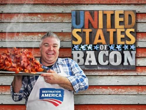 United States of Bacon Season 1
