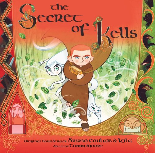 Bruno Coulais - The Secret Of Kells - Zortam Music