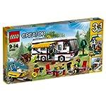 Lego Creator Vacation Getaways - 31052