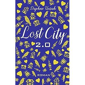 Lost City 2.0: Gefährliche Entscheidung