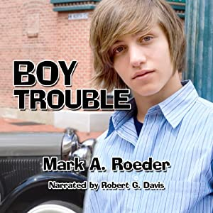 Boy Trouble Audiobook