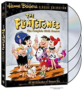 The Flintstones - The Complete Sixth Season by Turner Home Ent
