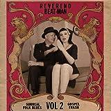 Surreal Folk Blues Gospel Trash Vol.2 [Explicit]