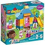 LEGO - La Clínica en el Jardín de la Doctora Juguetes (10606)
