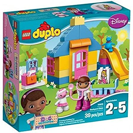 Lego - A1504663 - La Clinique - Docteur