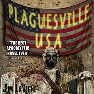 Plaguesville, USA Audiobook
