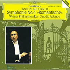 "Bruckner: Symphony No.4 In E Flat Major - ""Romantic"" - Version 1878/1880 - 1. Bewegt, nicht zu schnell"