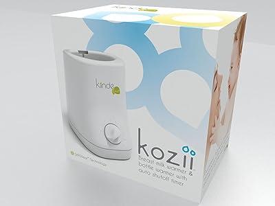 Kiinde Kozii Breastmilk and Bottle Warmer