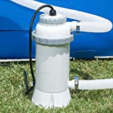Intex Swimming Pool Heater 3kw suitable for pools up to 15ft #28684