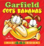 Garfield Goes Bananas